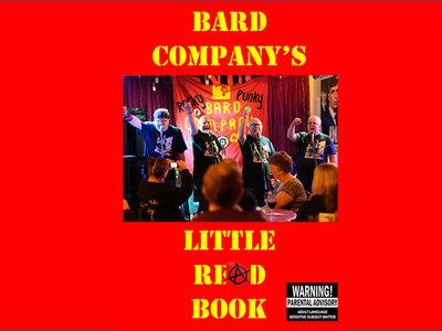 BOOK: Bard Company's Little Read Book main photo