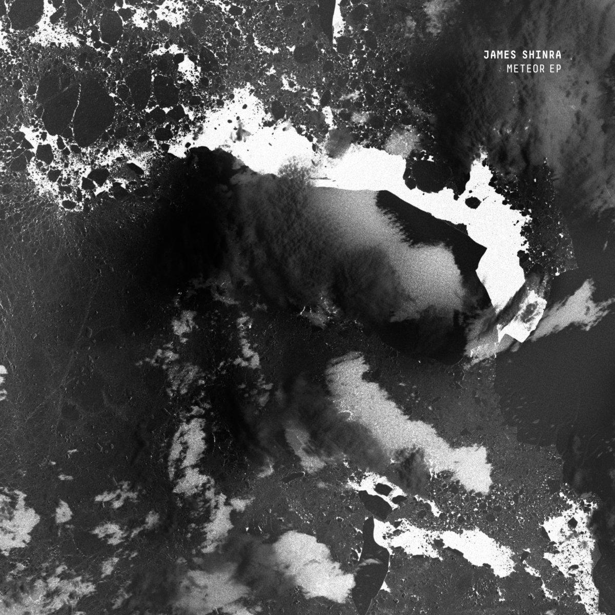 Af006 Meteor Ep Shinra Analogical Force