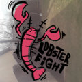 lobsterfight image