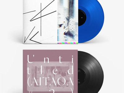 Untitled (AITAOA #2) / We Welcome Tomorrow bundle main photo