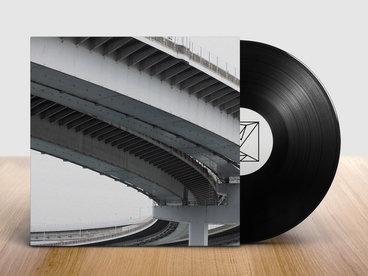 HEIST047 - Vinyl EP main photo