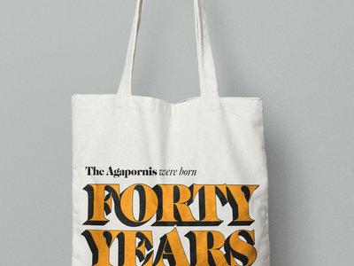 """Forty Years Late"" Bag main photo"