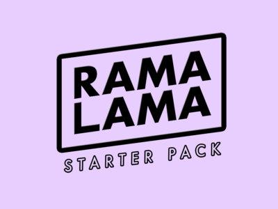 Bandcamp Day Bundle #4: Rama Lama Starter Pack main photo