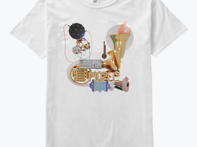 - MOSCELS (White Shirt - PRE ORDER) main photo