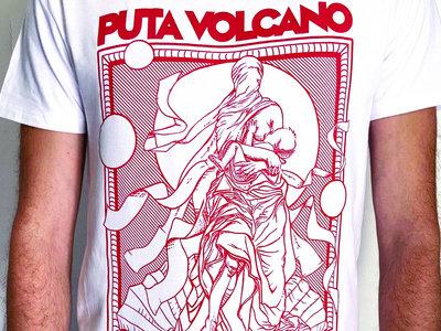 AMMA T-Shirt (White) main photo