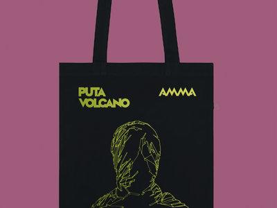 AMMA Tote Bag main photo