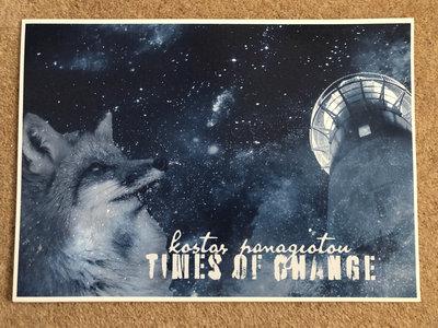 Times of Change main photo