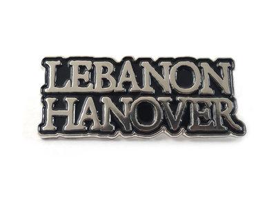New ITEM !!!  Lebanon Hanover Metal Pin - Lebanon Hanover main photo