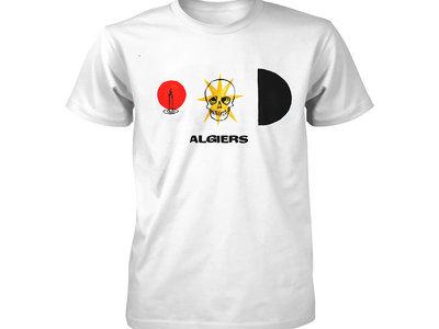 3 Symbols T-shirt (USA) main photo