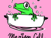 Hot Frog Shirt - adult contoured cut photo