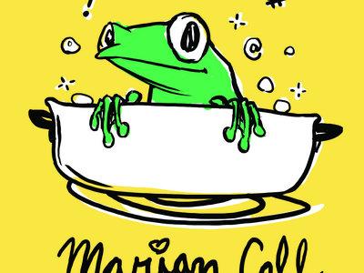 Hot Frog Onesie main photo