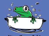 Hot Frog Onesie photo