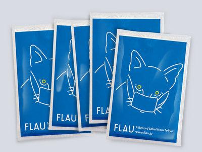FLAU tISSUE main photo