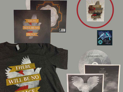 Merch Bundle 2 - The Angelus main photo