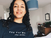 'You For Me' Tee photo
