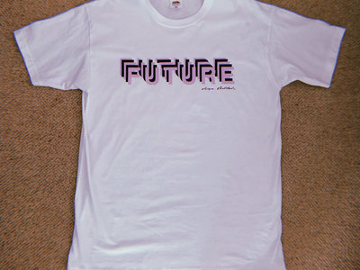'Future' Tee main photo