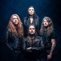 Unleash The Archers image