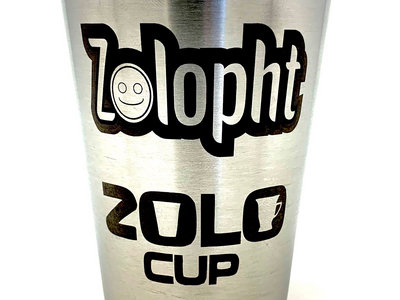 Zolo Cup (Limited Edition) main photo