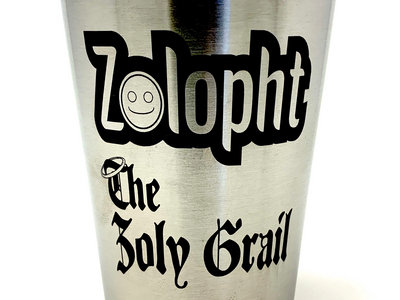 The Zoly Grail (Limited Edition) main photo