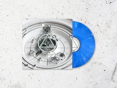 'Beyond the Exosphere' Blue Smoke Vinyl *Limited Edition* main photo