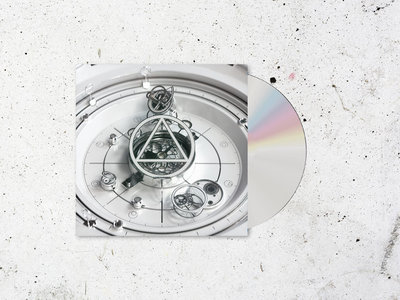 'Beyond the Exosphere' Digipak CD main photo