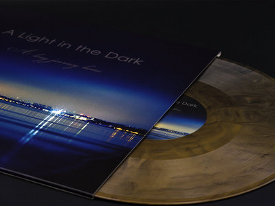 A LIGHT IN THE DARK - A Long Journey Home LP main photo