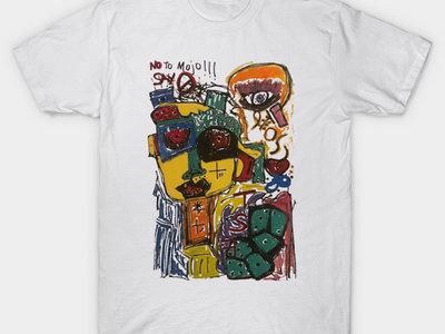 """Say No 2 MoJo  """"Limited Edition premium T-Shirt"""" main photo"""