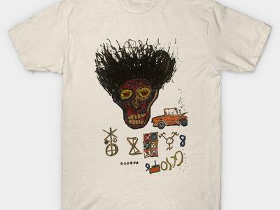"High Melanin Ride ""Limited Edition premium T-shirt"" main photo"