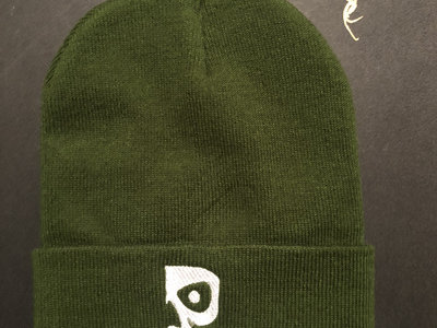 Pearlis logo Beanie main photo