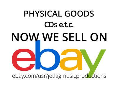 Merch Moved 2 eBay main photo