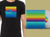 Free Swim Shirt+Vinyl combo package photo