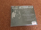 Aftermath - Discography CD photo