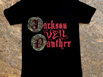 Jackson Veil Panther T Shirt main photo