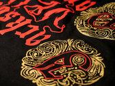 Jackson Veil Panther T Shirt photo