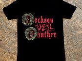 Jackson Veil Panther Cassette + T Shirt Bundle photo