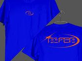 Hyperboloid 2020 T-Shirt designed by gsm_garden photo