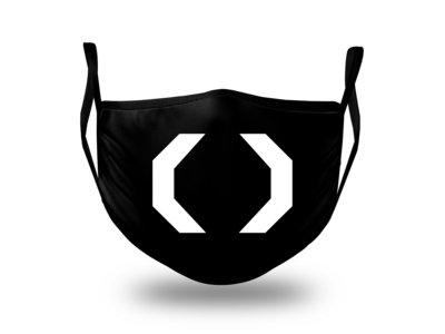 Celldweller - Cellblock Face Mask main photo