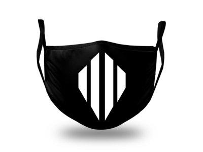 Scandroid - Logo Face Mask main photo