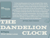 The Dandelion Clock by Oliver James Lomax photo