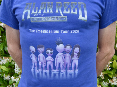 Imaginarium Tour Shirt main photo