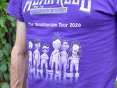 Imaginarium Tour Shirt photo