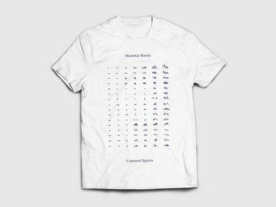 Captured Spirits - Limited Edition T-Shirt main photo