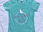 Sailboat Design Women's Teeshirt photo
