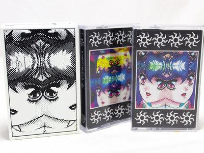 Double Cassette Box [ NOP-139 & 140 ] main photo