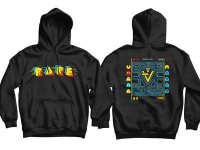 Rare PacMan Hoodie main photo