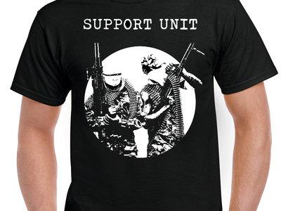 Support Unit T-Shirt main photo