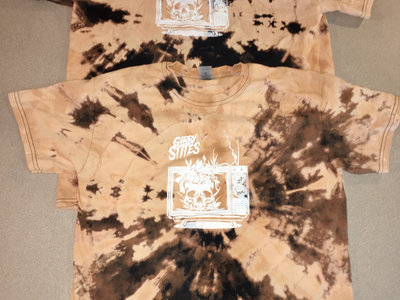 Technical Difficulties Acid Wash T-Shirt (Limited Edition) main photo