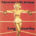 Librarians With Hickeys image