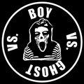 Boy vs. Ghost image