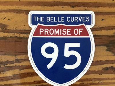 Promise of I-95 Vinyl Sticker main photo